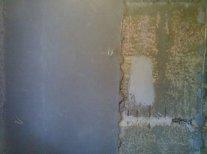 К примеру, шпаклевка стен из