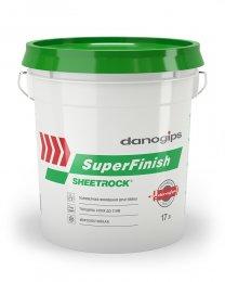 SuperFinish (суперфініш)
